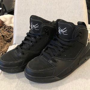 Jordan Flight